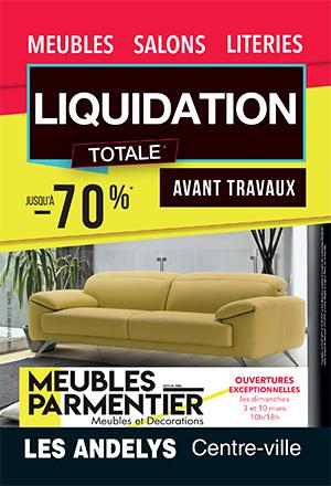 Meubles Parmentier Les Andelys Mobilier Mantes Paris Versailles